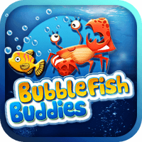 Bubble Fish Buddies