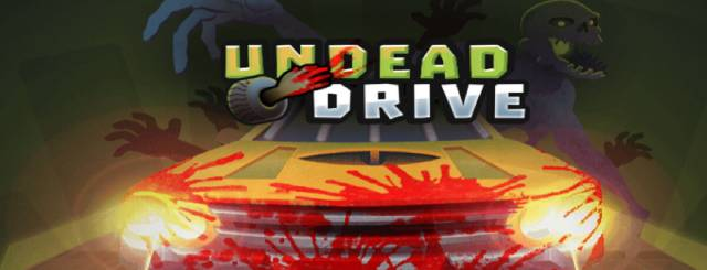 Undead-Drive