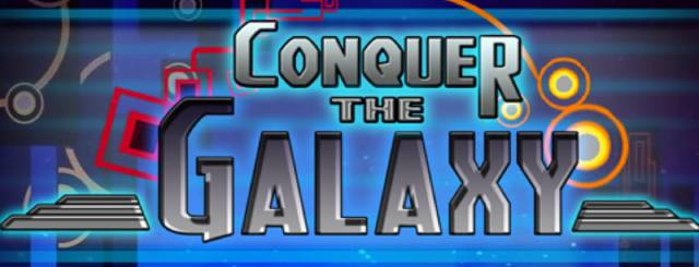 Conquer-The-Galaxy